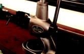 リングサイズ整型機 少しサイズを大きくしたいリングに活用できます。